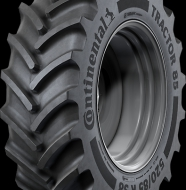 Агро Гуми Continental 420/85R30 140A8 TL Tractor85