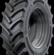 Агро Гуми Continental 420/70R28 133D TL Tractor70