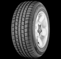General Tire XP2000 WINTER